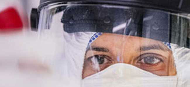Informazioni utili per l'esecuzione del tampone rapido antigenico