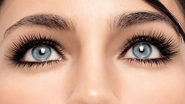 Gli occhi sono lo specchio dell'anima, prenditi cura di loro