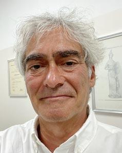 Dott. Luigi Pierantozzi